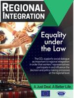 Regional Integration Poster