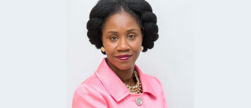 President of St. Lucia Civil Service Assc.